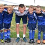 Weekend 30: Trening Piłkarski