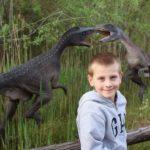 Weekend 20: Park Nauki i Rozrywki Krasiejów