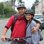 Weekend 35: Rowery górskie