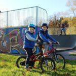 Weekend 45: Skate Park