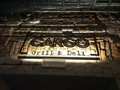 Cargo Grill&Deli