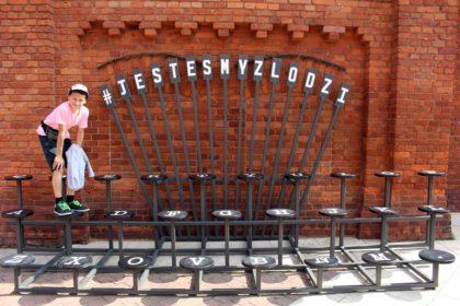 weekend w Łodzi