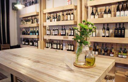 Krakó Slow Wines