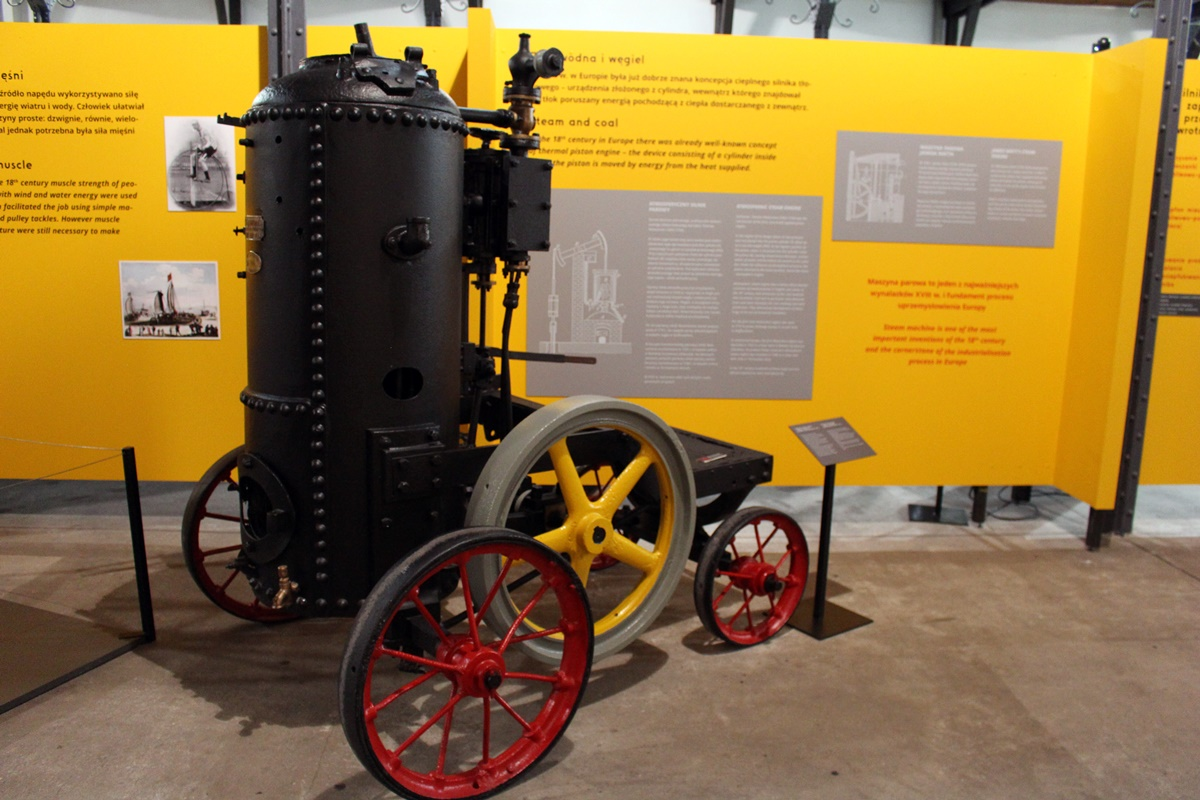 Muzeum Inżynierii Miejskiej