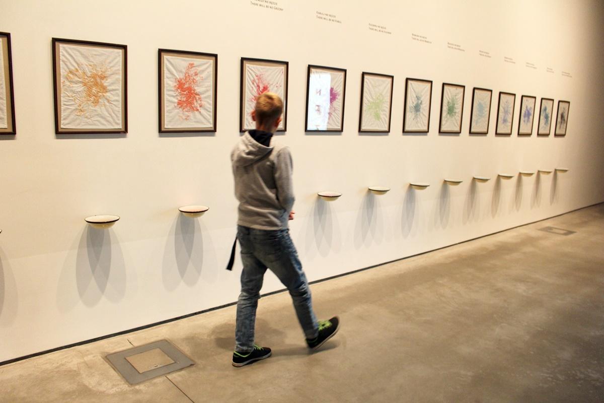 Muzeum Sztuki Wspolczesnej Mocak