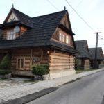 Chochołów – jesienny weekend w Tatrach