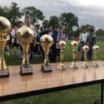 Codzienność z piłkarzami, czyli jak wspierać młodego sportowca