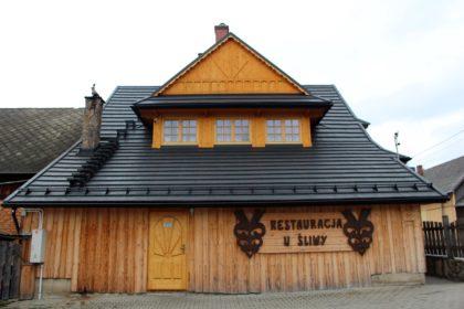 Restauracja u Śliwy