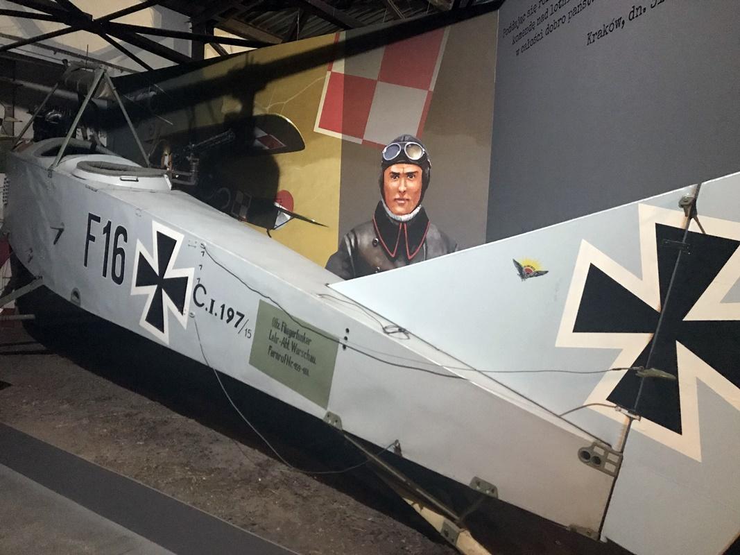 Muzeum Lotnictwa