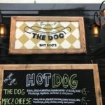 THE DOG, czyli hot dogi na wypasie
