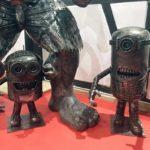 Wystawa Figur Stalowych w Muzeum Inżynierii Miejskiej