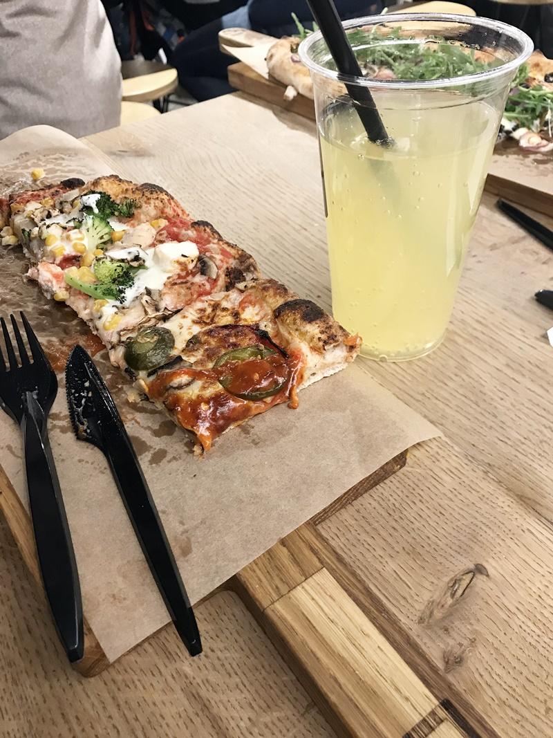 Pizzatopia