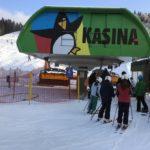 Kasina SKI – długi stok niedaleko od Krakowa
