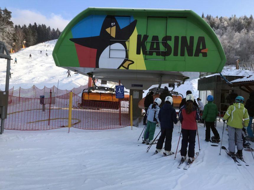 KasinaSki