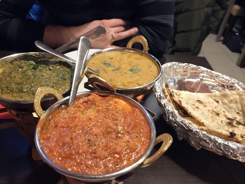 TasteOfIndia