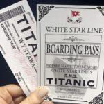 Poznajcie niezatapialnego: Wystawa Titanic – Prawdziwa Historia