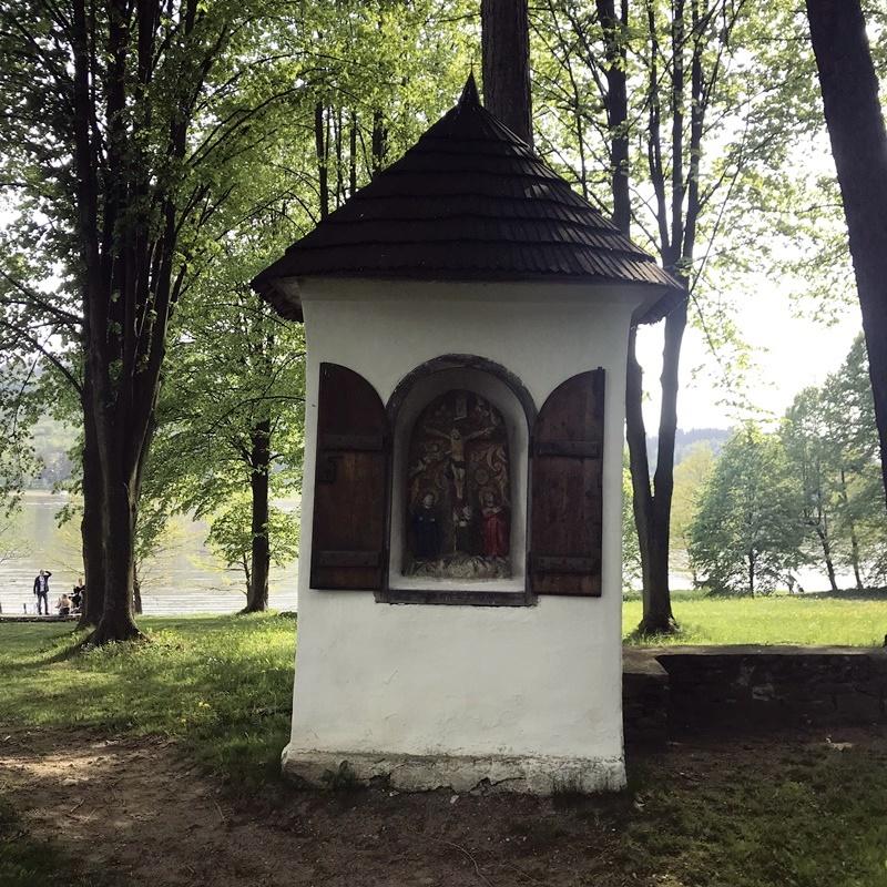 Jezioro-Orawskie
