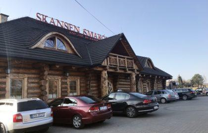 Skansen-smakow
