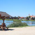 Gdzie nad wodę w Krakowie? Bobrowe Rozlewisko