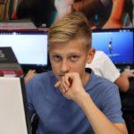 Cracow Game Days – czyli co kręci młode Ryby