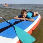 Jastarnia i przygoda z surfingiem