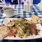 Grecka Taverna Minoas